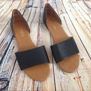 Candies sandals